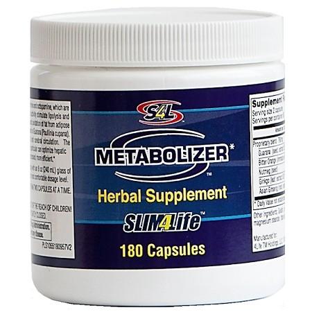 Metabolizer