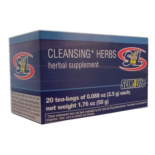 S4L Cleansing Herbs