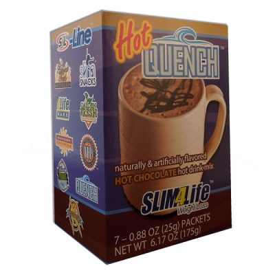 Quench™ Hot Chcolate Drink Mix