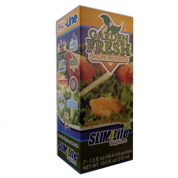 Garden Fresh™ Honey Dijon Salad Dressing