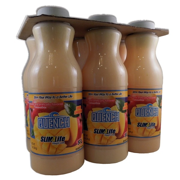 Quench™ Mango Smoothie
