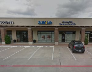 Slim4Life Weight Loss Center in Irving