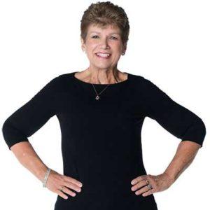 Pam Rinehart