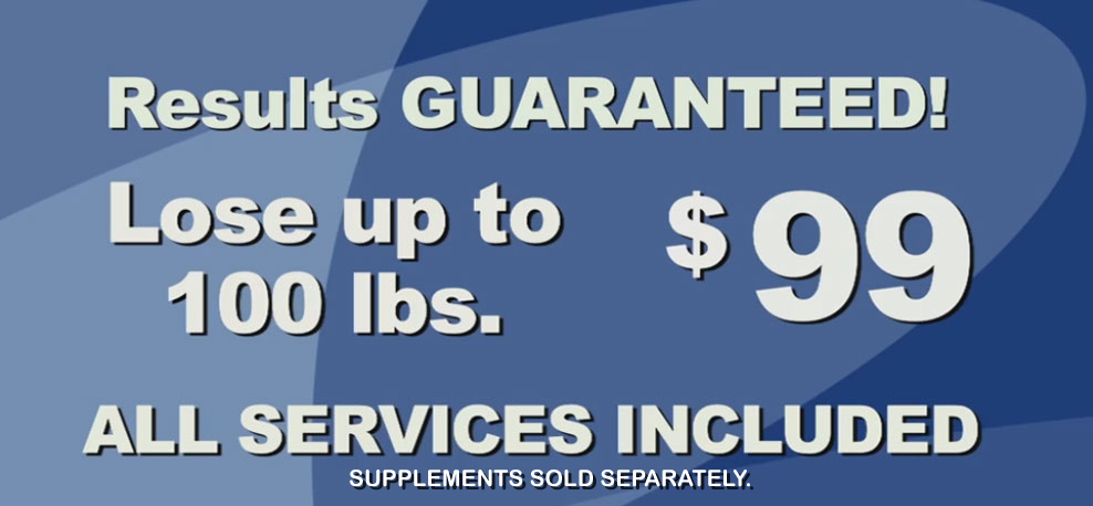 Weight Loss Program Special - Kansas City Metro ...