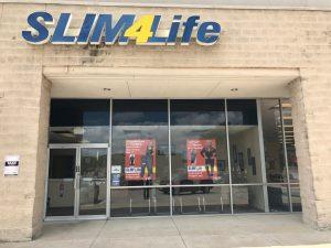 Slim4Life Weight Loss Center in Arlington, Texas