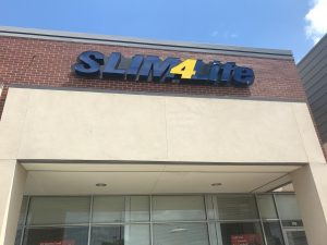 Slim4Life Weight Loss Center in Mesquite, Texas