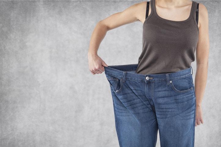 weight loss benefits